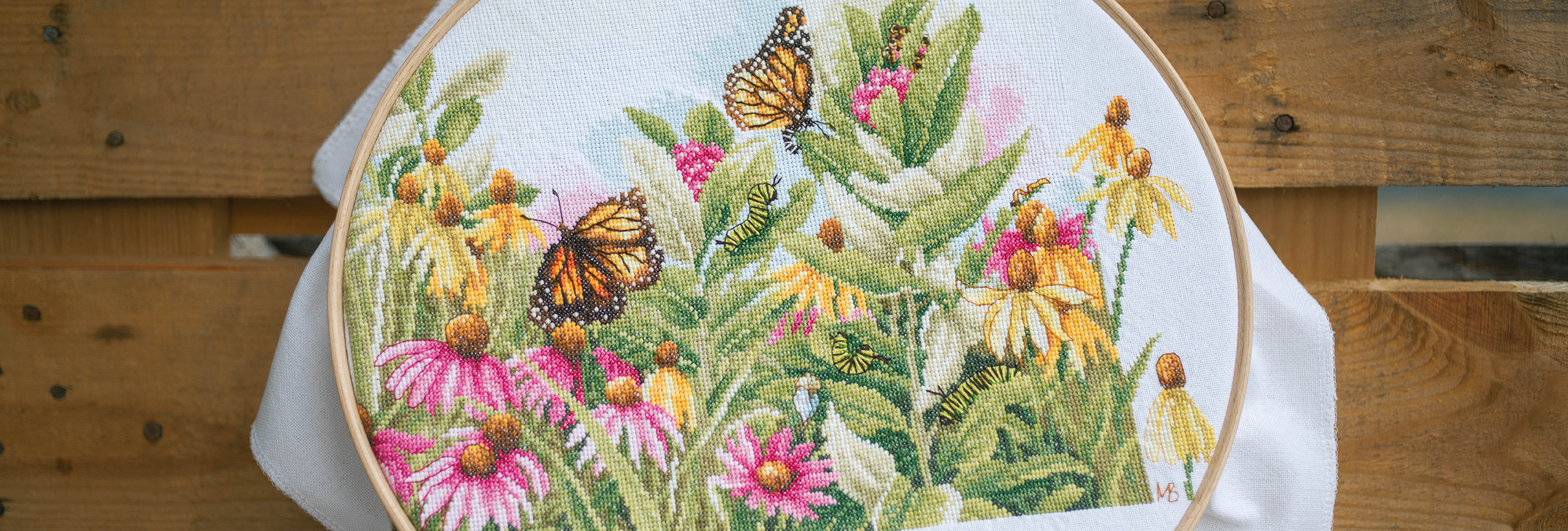 Counted Cross Stitch 0179972